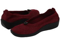 Arcopedico L14 Cherry Women's Flat Shoes Red