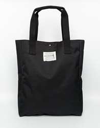 Religion Tote Bag Black