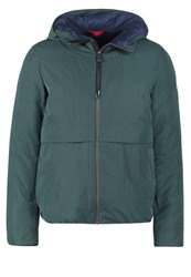 Peuterey Grimone Down Jacket Green