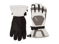 Oakley Rafter Glove White Cycling Gloves