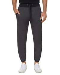 2Xist 2 X Ist Textured Jogger Pants Abyss Grey