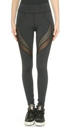 Michi Phantasm Leggings Black