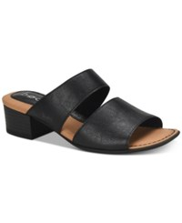 B.O.C. Lyanna Dress Sandals Women's Shoes Black