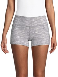 Mpg Electrolyte Shorts Grey