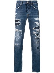 Department 5 Keith Jeans Blue