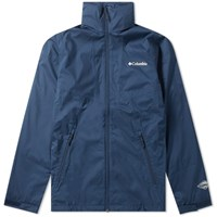 Columbia Inner Limits Jacket Blue