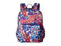 Vera Bradley Lighten Up Grande Backpack Impressionista Backpack Bags Pink