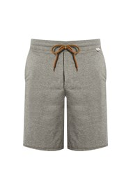 Paul Smith Jersey Pyjama Shorts Grey