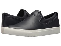 Mark Nason Razor Cup Rexford Navy Slip On Shoes
