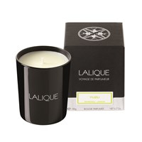Lalique Scented Candle Yuzu Skikoku Japan