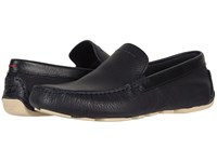 Ugg Henrick True Navy Slip On Shoes