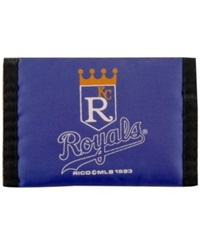 Rico Industries Kansas City Royals Nylon Wallet Team Color