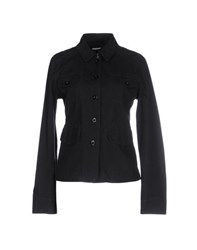 Polo Jeans Company Suits And Jackets Blazers Women Black