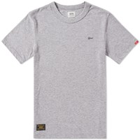Wtaps Hellweek Back Design Tee Grey