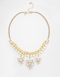 Coast Yellow Sparkle Necklace