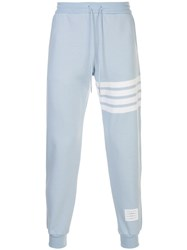 Thom Browne Four Bar Detailed Track Pants 60