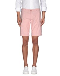 J.W. Tabacchi Trousers Bermuda Shorts Men