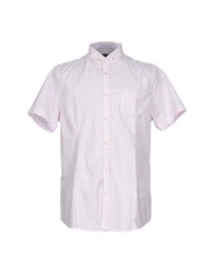 Gazzarrini Shirts Pink