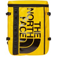 The North Face Base Camp Fusebox Backpack Yellow