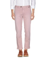 Pepe Jeans Casual Pants Skin Color