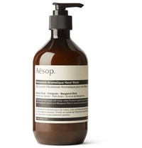Aesop Reverence Aromatique Hand Wash 500Ml Colorless