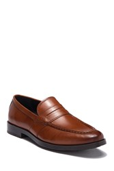 Cole Haan Jefferson Grand Penny Loafer Wide Width Available British Ta