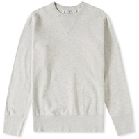 Levi's Vintage Clothing Bay Meadows Crew Sweat Neutrals