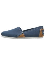Dockers By Gerli Slipons Dunkelblau Dark Blue