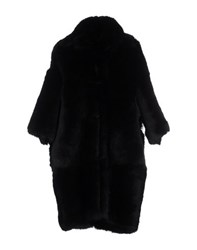 Celine Celine Coats And Jackets Fur Outerwear Women