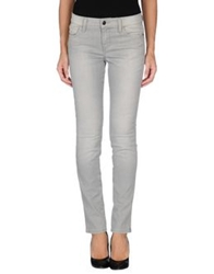 Joe's Jeans Denim Pants Grey