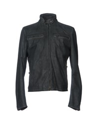 Matchless Jackets Dark Blue