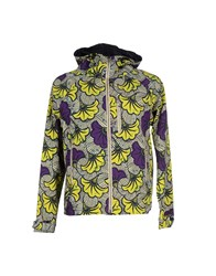 Department 5 Coats And Jackets Jackets Men Yellow