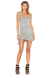 Riller And Fount Koby Dress Gray