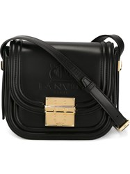 Lanvin 'Nomad' Shoulder Bag Black