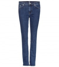 Wood Wood Lou Slim Jeans Blue