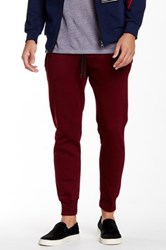 Eleven Paris Win Billy Sweatpant Red