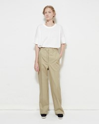 Christophe Lemaire Chino Trouser