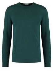 United Colors Of Benetton Jumper Dark Green