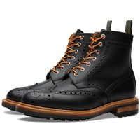 Mark Mcnairy Commando Sole Brogue Boot