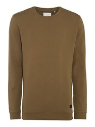 Minimum Men's Campi Sweatshirt Green