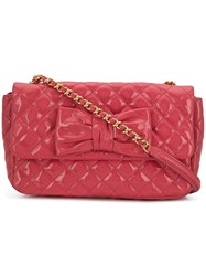 Moschino Cheap And Chic Quilted Crossbody Bag 60