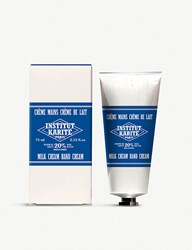 Institut Karite Shea Hand Cream 75Ml