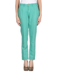 Levi's Made And Crafted Casual Pants Light Green
