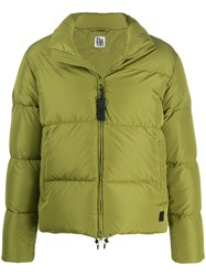 Bacon Padded Puffer Jacket Green