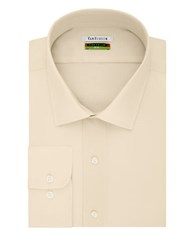 Van Heusen Flex Collar Big Dress Shirt Canvas