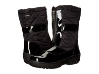 Spring Step Tamas Black Women's Cold Weather Boots