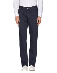 Grayers Trousers Casual Trousers Men Dark Blue