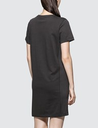 Champion Reverse Weave T Shirt Dress
