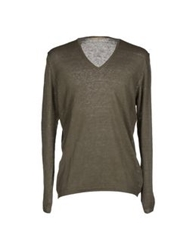 Maestrami Sweaters Grey