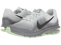 Nike Air Max Dynasty 2 Pure Platinum Black Cool Grey Fresh Mint Women's Running Shoes Pure Platinum Black Cool Grey Fresh Mint